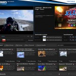 Discovery Channel Video Player