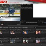 TSN Video Player
