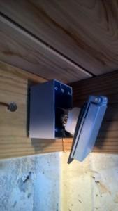 30amp generator inlet